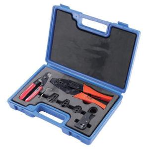 Combination Crimping Tool Kits