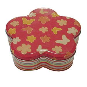 Gift Tin Box (ZR-X061)