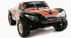 Td1001(Bd8r Le Version) 1/8 Nitro Short Course