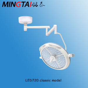 16, 000 Lux Surgery Lamp LED720 (Classic Mode) pictures & photos
