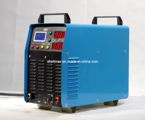 Stainless Steel Welding Machine, Low-Carbon Steel Welding Machine, Pulse MIG Welding Machine pictures & photos