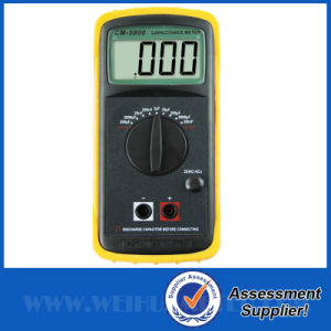 CM5800 3 1/2 DIGITAL CAPACITANCE METER