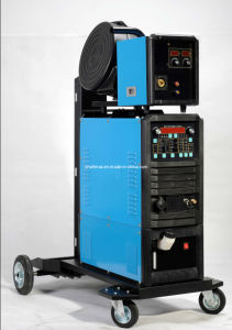 Pulse MIG Intergrated, Alunium Intergrated, Cu Alloy Welding Machine MIG315A/350A/400A/500A/630A pictures & photos