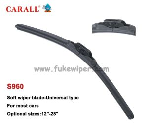 Auto Parts Winter Wiper pictures & photos