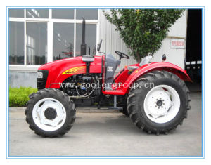 DQ804B Tractor pictures & photos