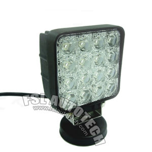 48W LED off Road off Road Spotlight pictures & photos