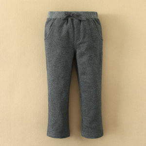 Pretty Girls Long Pants Design Made of 100% Cotton From China