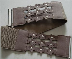 Fancy Elastic Belt (GC20121114)