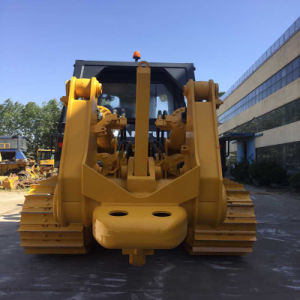 China Construction Machinery 220HP Shantui Bulldozer SD22 Bulldozer pictures & photos