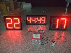 LED Rugby Scoreboard (YJ-LRS-300/400R)