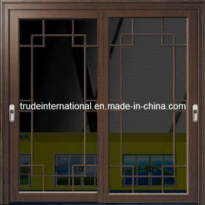 China Window Manufacturer/Best Quality Aluminum Window pictures & photos