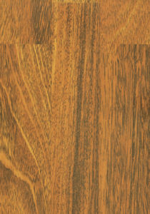 8.3mm HDF Laminate Flooring Dark Color 3 Strips 8268 pictures & photos