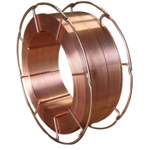 CO2 Gas Shield Welding Wire (AWS ER70S-6 Welding Wire)