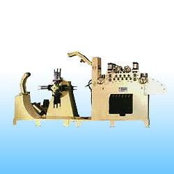 Auto-Feeding Machine Straightening Press Machine