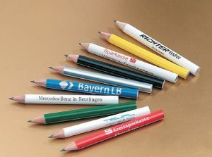 Wooden Handle 3.5 Hb Pencil for Students or Offices pictures & photos