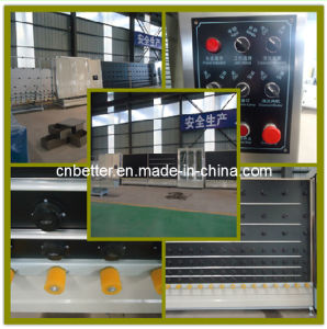 Insulating Glass Making Line