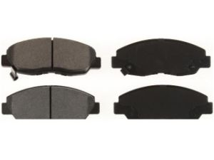 Brake Pads D5080 Gdb3144 Gdb894 Gdb7247 Wva 1498 21497 21499 Brake Pad for Acura Honda