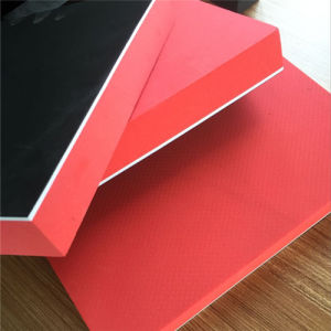 Closed Cell Polyethylene Foam for Insert Packing pictures & photos
