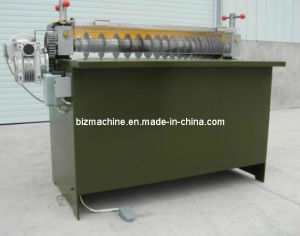 Rubber Sheet Slitting Machinery pictures & photos