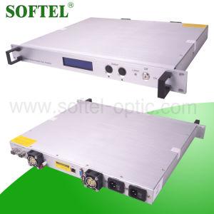 FTTX Pon Optical 1550nm Indoor Erbium-Doped Fiber Amplifier (EDFA) , 17dB Output Optical Power pictures & photos