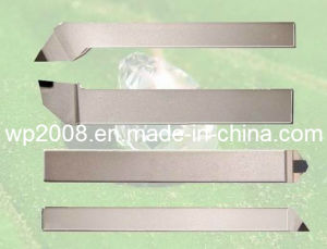 PCD Turning Tool, for Copper, for Aluminum, for Ceramic, Milling Cutter, CNC Cutting Tool pictures & photos