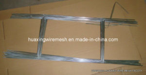 H Wire Stakes (HX1-1) pictures & photos