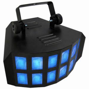 LED Dubble Derby Light / LED Effect Light