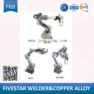 Wx-Series Arc Welding Robot for Automotive Industry pictures & photos