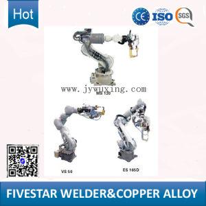 Wx-Series Arc Welding Robot for Automotive Industry