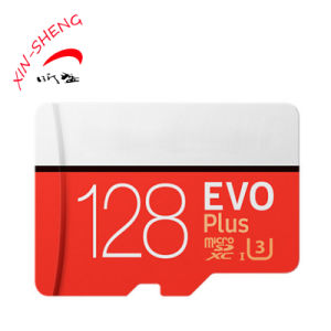 128GB High Speed Class10 Memory Card pictures & photos