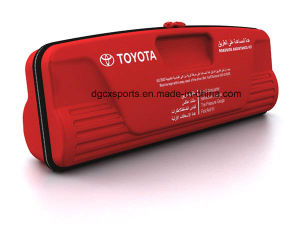 Fashion Waterproof Hard EVA First Aid Bag Case pictures & photos