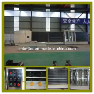 Full-Automatic Double Glazing Glass Machinery pictures & photos