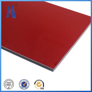 2014 Hot Sale Solid Aluminum Composite Panel pictures & photos