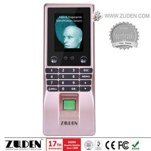 Biometric Facial Recognition Fingerprint Time Attendance pictures & photos