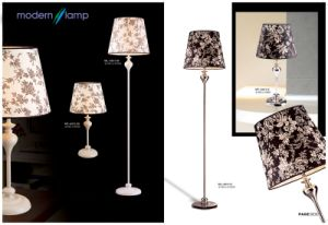 Hotel Floor Lamp with UL Approval