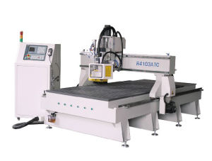 CE Approved CNC Router (4000)