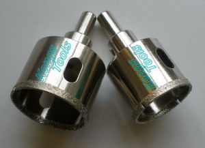 Diamond Core Drill Bit (HK-HS)