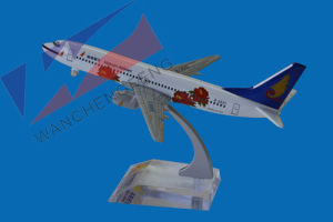 Metal Model (B737-800) pictures & photos