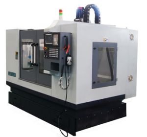 CNC Milling Machine (XH7135 XK7135) pictures & photos