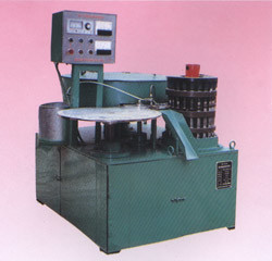 Block Press for Crown Bottle Lids′lining Machinery (SD-32-100)