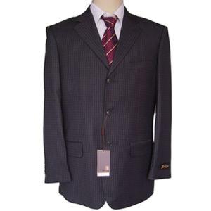 Classic Style 3 Button Men Business Suits (602)