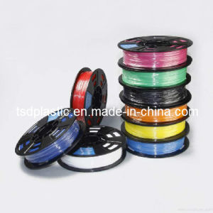 1.75mm, 3mm PLA 3D Printer Filament pictures & photos
