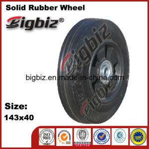 China Best Air Compressor Sanding Longboard Diameter 40mm Rubber Wheel pictures & photos