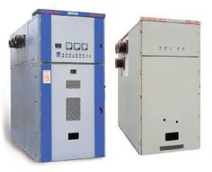 KYN61A-40.5 Model Metal-Clad AC Draw-out Switchgear (KYN61A-40.5)