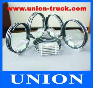 Eza Engine Piston Ring for Mazda Zb Engines pictures & photos