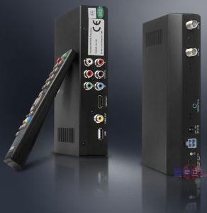 Car DVB-T Receiver(DVB-2009HD/DVB-2010HD)