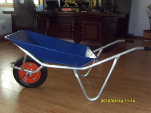 Wheel Barrow (WB1206) pictures & photos