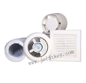 Bathroom Fans  Light on Fan Bathroom Type With Light   China Bathroom Fan  Extractor Fan