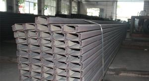 Hot Rolled C&U Shaped Profile Steel and Channel pictures & photos