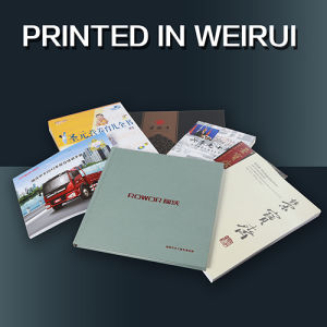 Book Printing Service